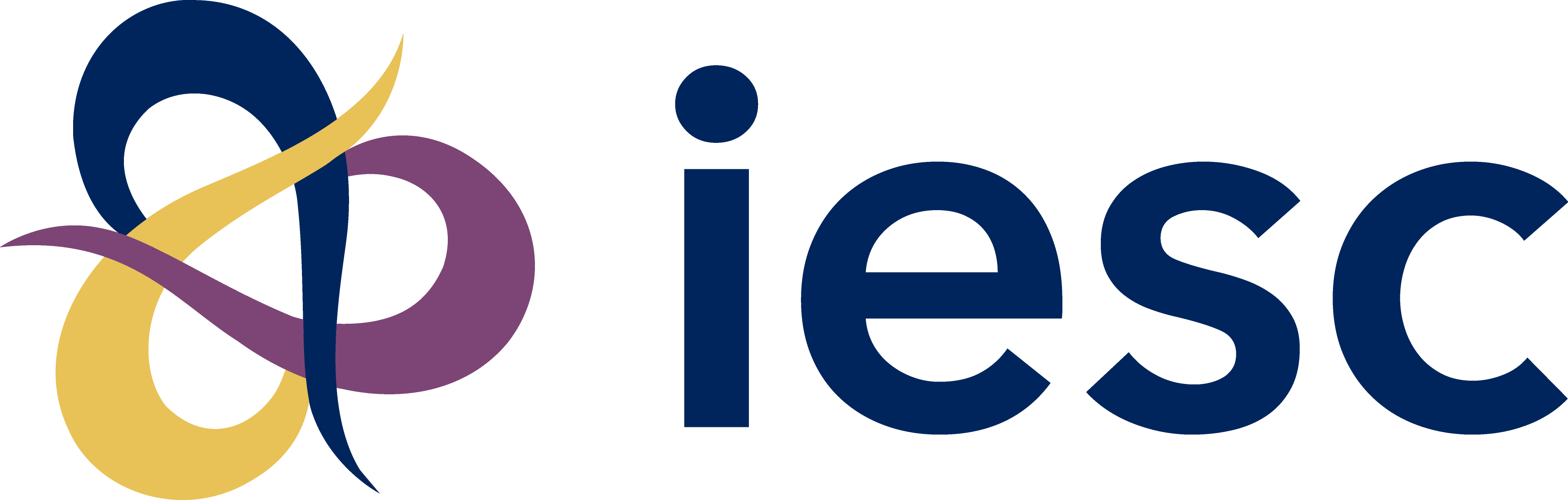 IESC Logo Careers Center