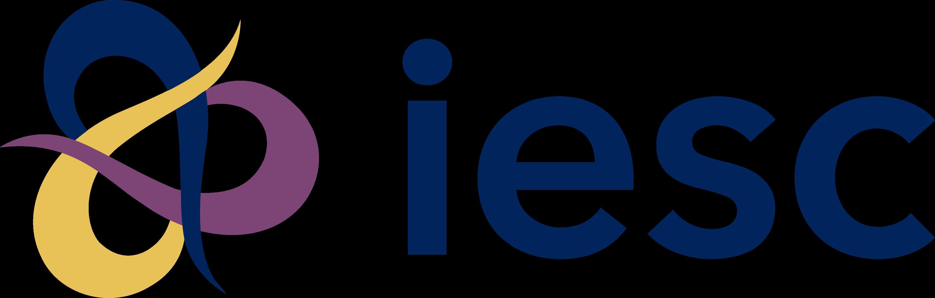 IESC Logo Careers Center