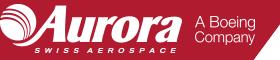 Aurora Swiss Logo