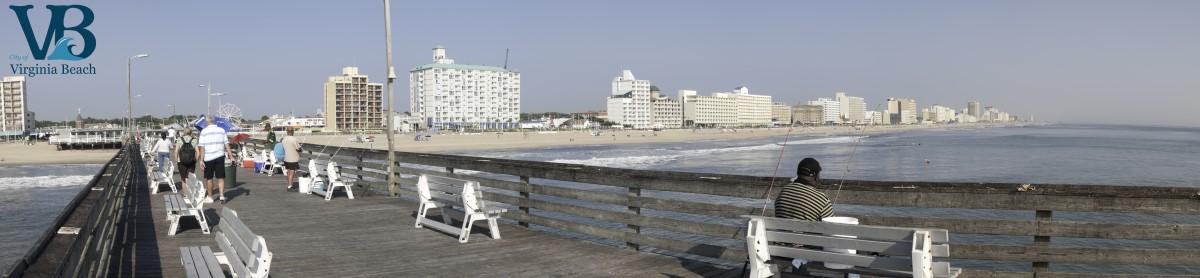 City of Virginia Beach Jobs