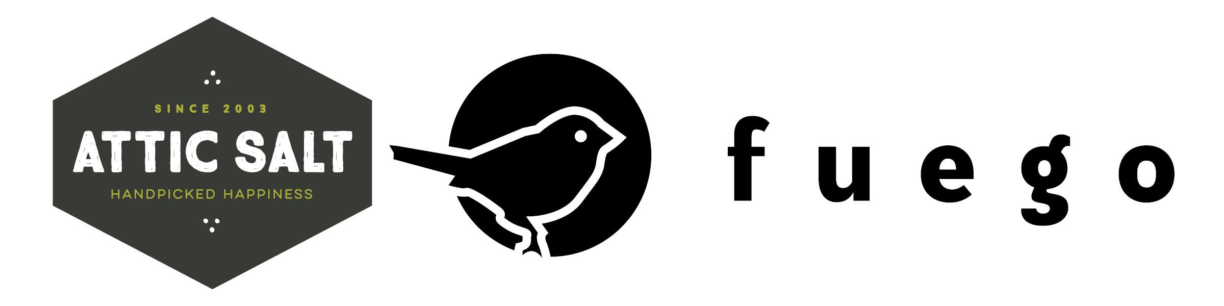 Fuego Cobranded logo